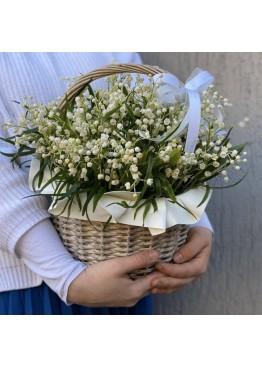 Весеннее лукошко
