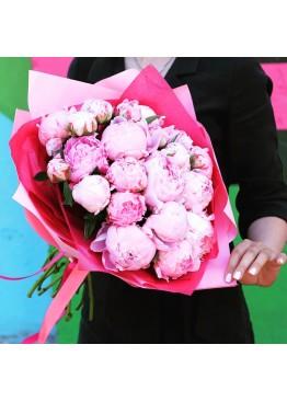 Любимые розовые зефирки!