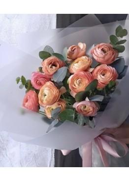 Персиковые красавчики